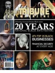 Atlanta Tribune:  The Magazine magazine subscription