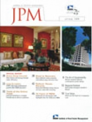 Journal of Property Management magazine subscription