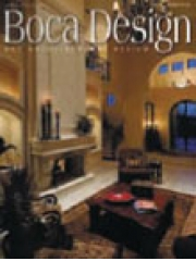 Boca Design & Architectural Review magazine subscription