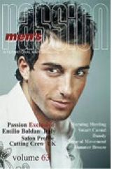 Men's Passion Magazine magazine subscription