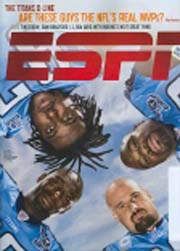 ESPN MAGAZINE magazine subscription