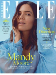 ELLE magazine subscription