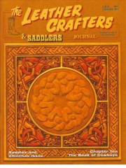 LEATHER CRAFTERS & SADDLE JRNL magazine subscription
