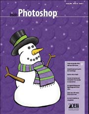 INSIDE PHOTOSHOP magazine subscription
