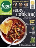 FOOD NETWORK MAGAZINE magazine subscription