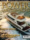 POWER AND MOTORYACHT magazine subscription