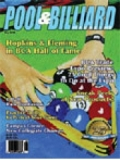 Pool & Billiard Magazine magazine subscription