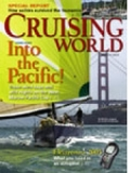 Cruising World  magazine subscription