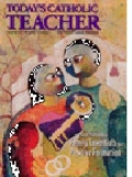 Today's Catholic Teacher magazine subscription