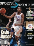 Sports Spectrum magazine subscription