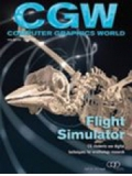 Computer Graphics World magazine subscription