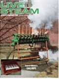 Live Steam & Railroading magazine subscription
