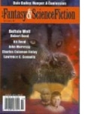 Fantasy & Science Fiction magazine subscription