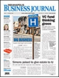 Indianapolis Business Journal magazine subscription