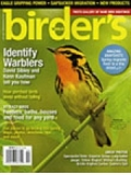 Birders World magazine subscription