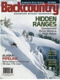Backcountry Magazine magazine subscription