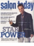 Salon Today magazine subscription