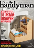 THE FAMILY HANDYMAN magazine subscription