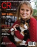 Cr Magazine: A Magazine About People and Progress in Cancer magazine subscription