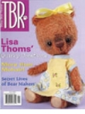 Teddy Bear Review magazine subscription