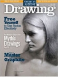 American Artist Drawing magazine subscription