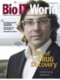 Bio-It World magazine subscription