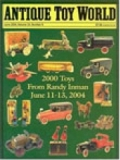 Antique Toy World magazine subscription