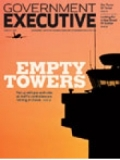 Government Executive magazine subscription