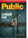 Public Works magazine subscription