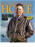 Mountain Home Monthly magazine subscription