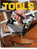 Tools of the Trade magazine subscription