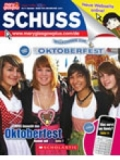 Schuss magazine subscription