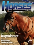 Horses Magazine magazine subscription