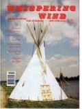 Whispering Wind magazine subscription