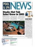 Pool & Spa News magazine subscription