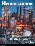 HYDROCARBON ASIA magazine subscription