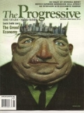 THE PROGRESSIVE magazine subscription