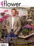 FLOWER MAGAZINE magazine subscription