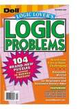 LOGIC LOVER'S LOGIC PROBLEMS magazine subscription