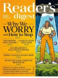 READER'S DIGEST - CANADA magazine subscription