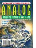 ANALOG SCIENCE FICTION magazine subscription