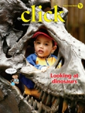 CLICK magazine subscription