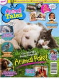 ANIMAL TALES magazine subscription