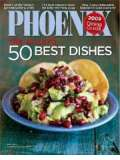 PHOENIX MAGAZINE magazine subscription
