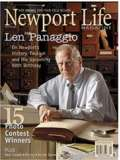 NEWPORT LIFE MAGAZINE magazine subscription