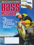 BASSMASTER magazine subscription