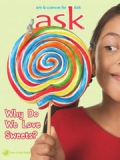 ASK MAGAZINE magazine subscription