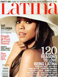 LATINA MAGAZINE magazine subscription