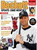 BECKETT SPORTS CARD MONTHLY magazine subscription