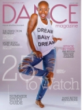 DANCE MAGAZINE magazine subscription